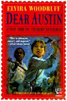 Book cover for Dear Austin: Letters from the Underground Railroad