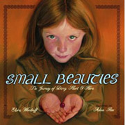Book cover for Small Beauties: The Journey of Darcy Heart O'Hara