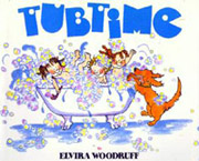 Book cover for Tubtime